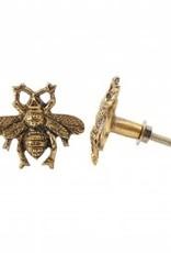 CGB Gold Bee Knob