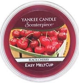 Yankee Black Cherry Melt Cup