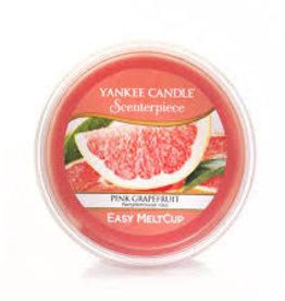Yankee Pink Grapefruit Melt Cup
