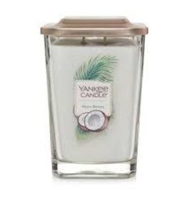 Yankee Shore Breeze Large Elevation Candle