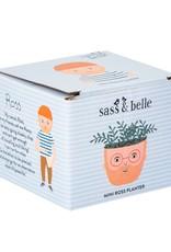 sass & belle Ross Planter