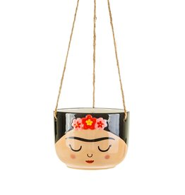 sass & belle Frida Hanging Planter