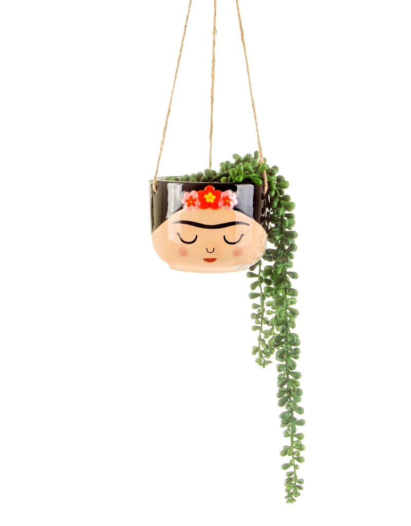 sass & belle Frida Hanging Planter