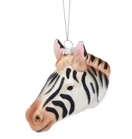 sass & belle Zebra Bauble