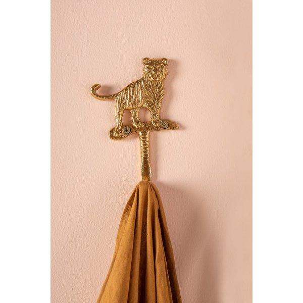Ian Snow Tiger Gold Hook