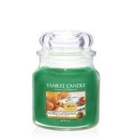 Yankee Alfresco Afternoon Medium Jar Candle