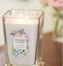 Yankee Passion Flower Large Elevation Candle