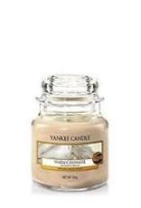 Yankee Warm Cashmere Small Jar Candle
