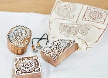 Stencils & Stamps