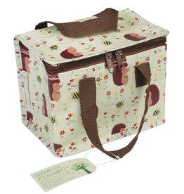 Rex Lunch Bag - Hedgehog