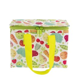 sass & belle Lunch Bag - Fruit & Veg