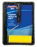 """Foam Roller & Tray Set 7"""""""