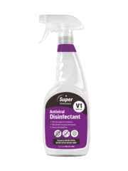Coventry Chemicals Antiviral Disinfectant Spray V1 750ml