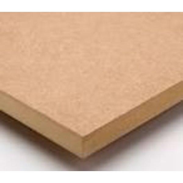 Sheeting Medium Density Fibre Board (MDF)