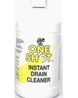 Oracstar One Shot Drain Cleaner 1L