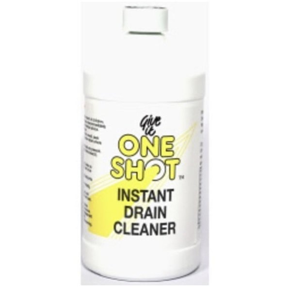 Oracstar One Shot Drain Cleaner 1L