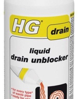 HG (Hagesan (UK) Ltd) HG Drain Unblocker 1 ltr