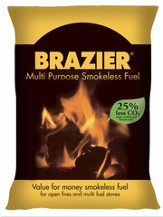 Smokeless Coal 10Kg