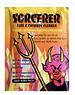 Sorcerer Flue and Chimney Cleaner
