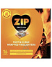 Zip Fast & Clean Wrapped firelighters