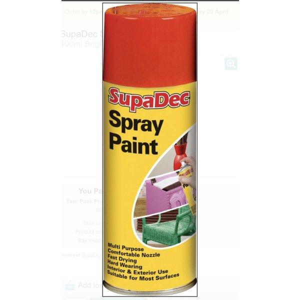 Spray Paint  400ml