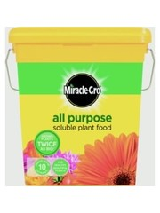 Miracle gro Plant Food 2kg Tub