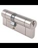 Squire Euro Cylinder Satin Nickel 35 x 35mm - British Standard 1*