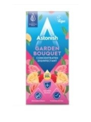 Astonish Astonish Garden Bouquet Concentrated Disinfectant