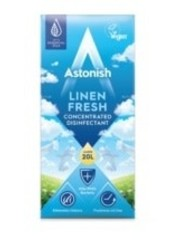 Astonish Astonish Linen Fresh Concentrated Disinfectant