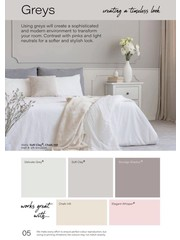 Berger Coloured Emulsions Matt & Silk  (Walls & Ceilings)
