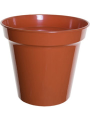 Plant pot plastic - various sizes (approx size)