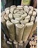 "SupaGarden Log Roll border  9"" 1.8m"