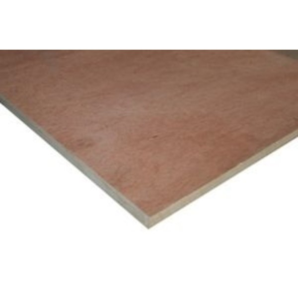 Plywood Sheeting - Various Sizes