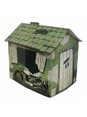 Rex Army Headquarters Playhouse