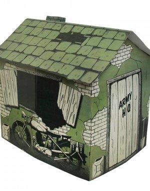 Rex Army Headquarters Playhouse