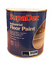 Industrial Floor Paint 1L Black