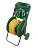 Kingfisher Hose Trolley Set