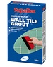 SupaTool Tile grout 500g