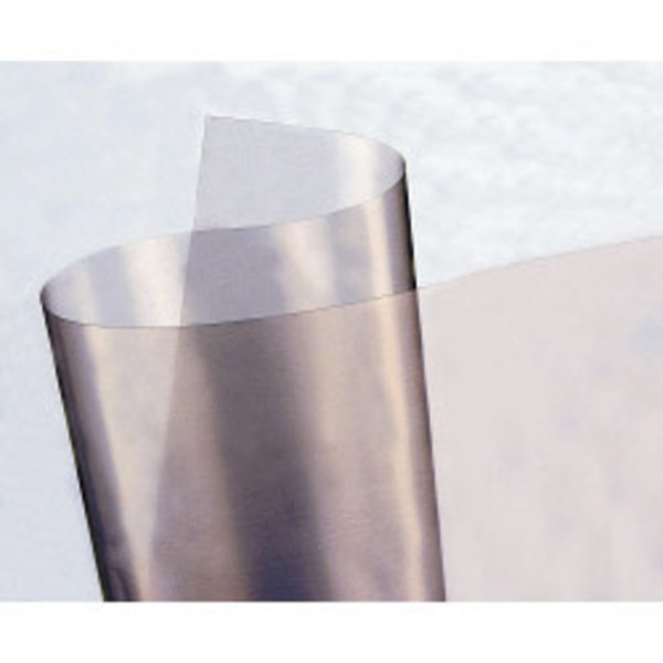 Clear polythene priced per metre x 2mtr