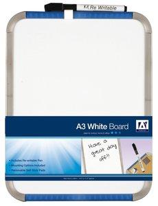 A3 Whiteboard w/pen