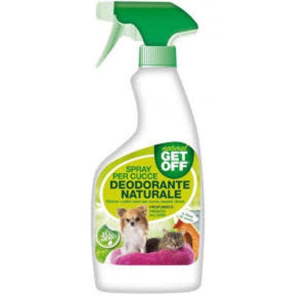 Blumen Pet Bed Odour Spray