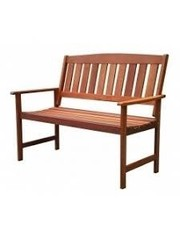 Buckingham bench wooden