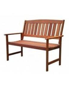 Buckingham bench wooden