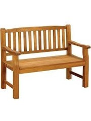 Turnbury 2 Seat Bench
