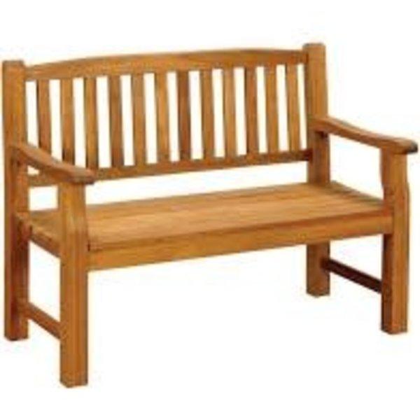 Turnbury 2 Seat Bench