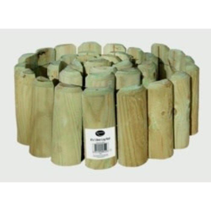 SupaGarden Log Roll