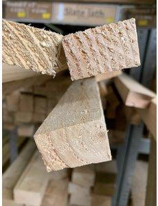 Rough Sawn Timber