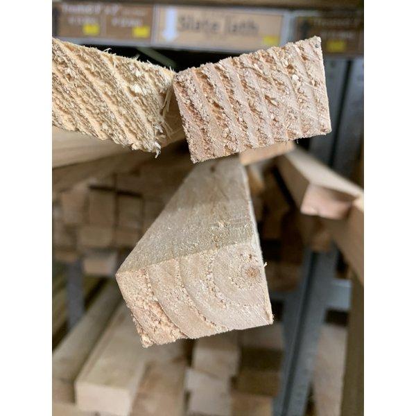 Rough Sawn Timber - Various Sizes