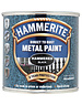Hammerite (Akzo Nobel) Hammerite Black 250ml Hammered