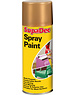 Gold Spray Paint 440ml